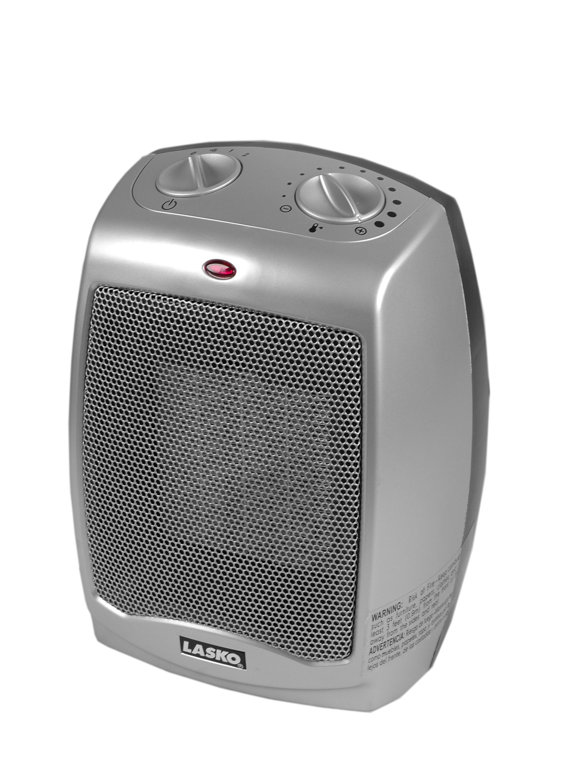 Best Lasko Electric Ceramic 1500W Heater Home Office Heating This Month