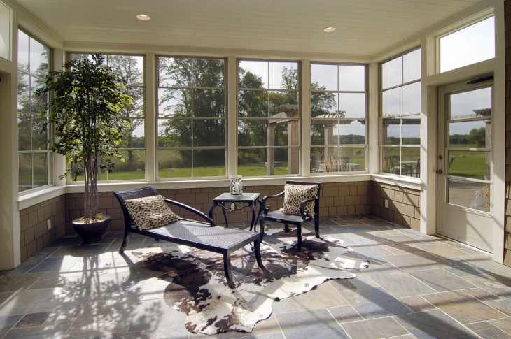 Best 17 Sunroom Flooring Designs Ideas Design Trends This Month