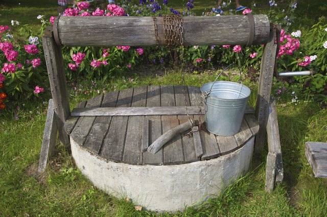 Best How To Hide A Well Cover In Your Yard Hunker This Month