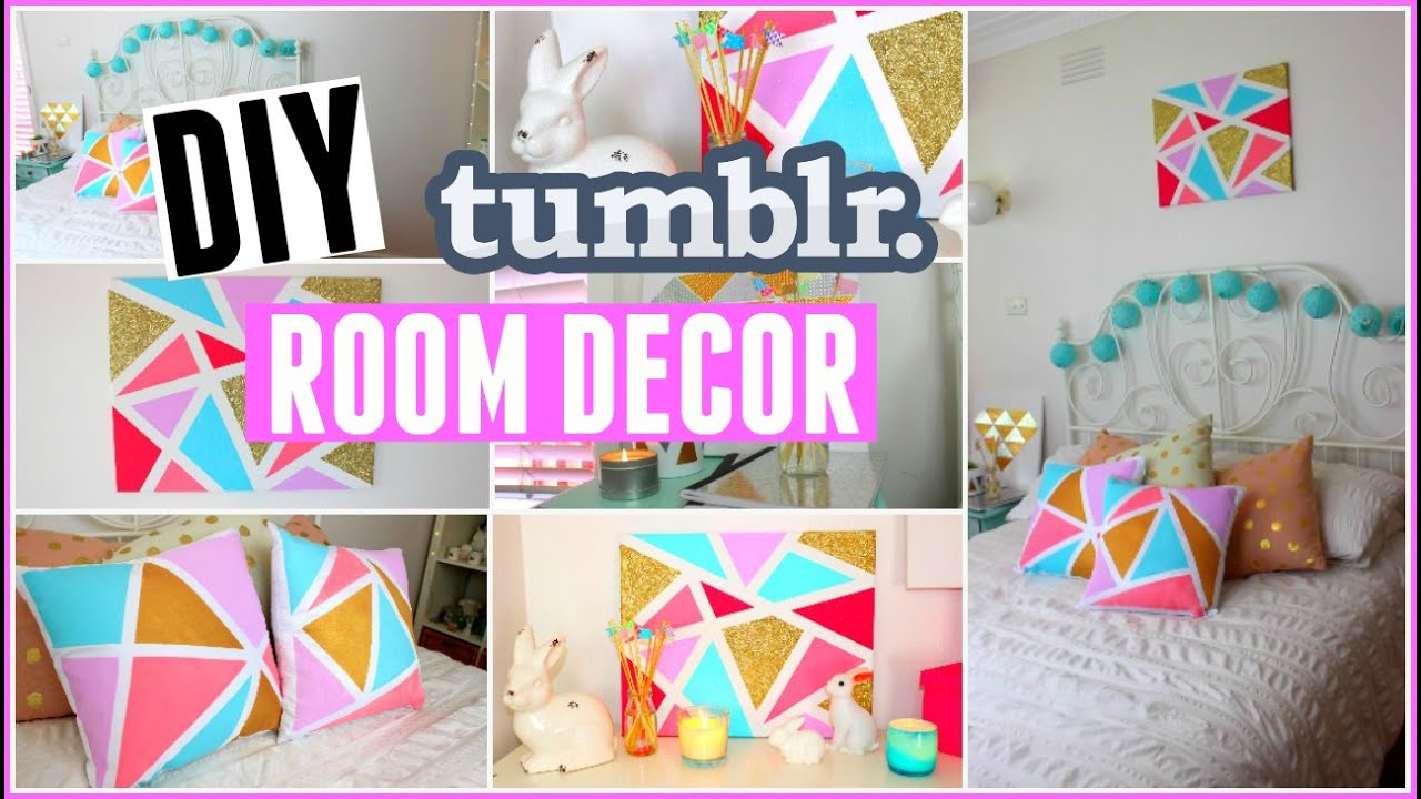 Best Diy Tumblr Room Decor For Summer Easy Inexpensive This Month