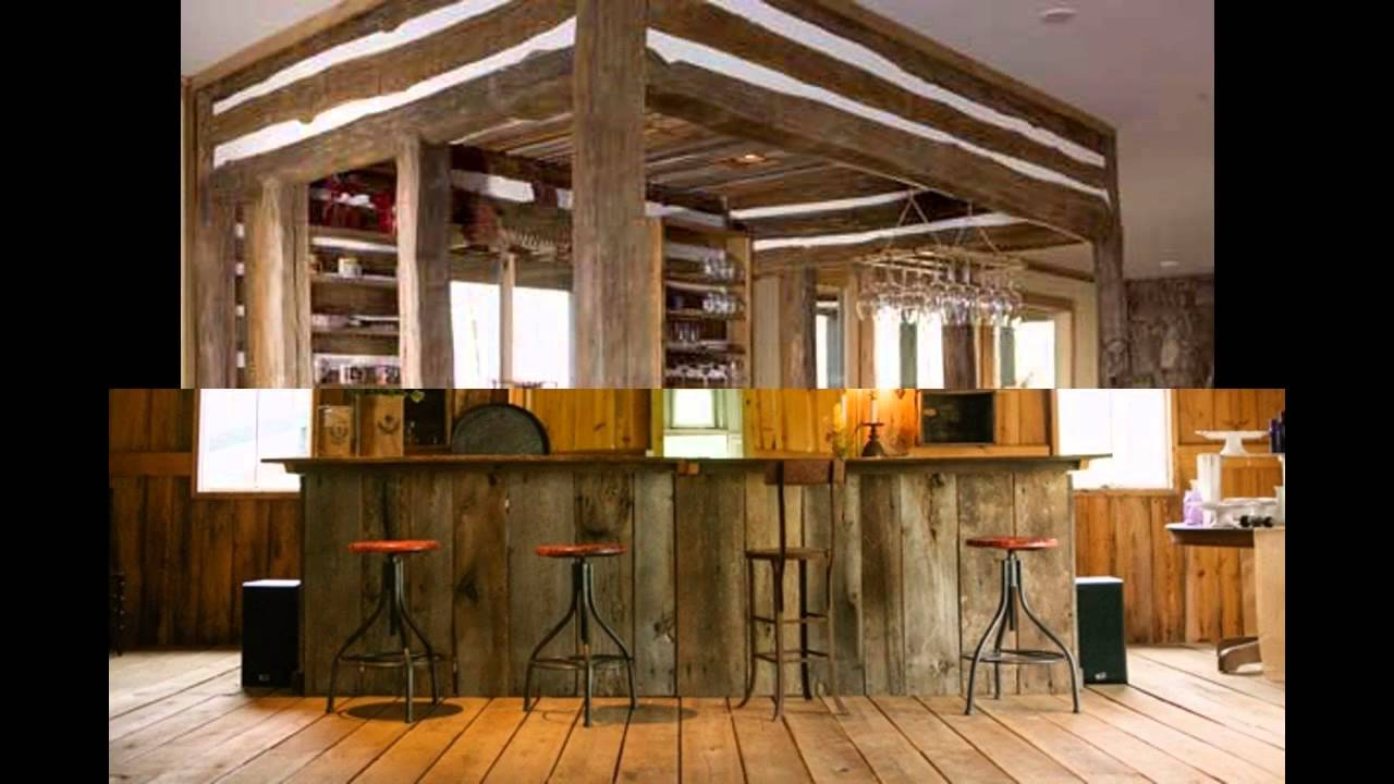 Best Rustic Bar Design Ideas Youtube This Month