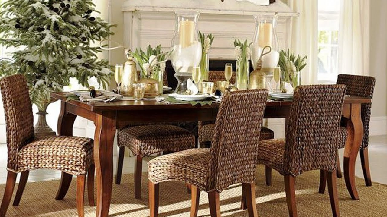 Best Awesome Dining Tables Decoration Ideas Youtube This Month