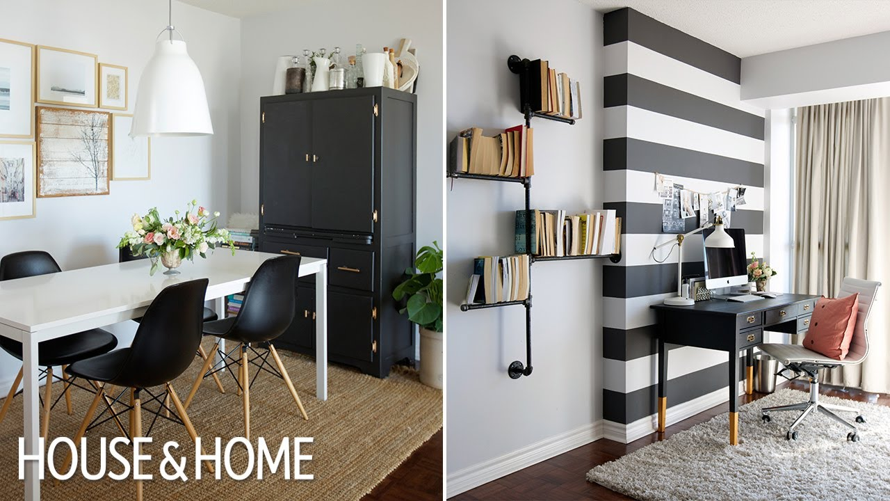 Best Interior Design – How To Decorate A Rental Apartment Youtube This Month