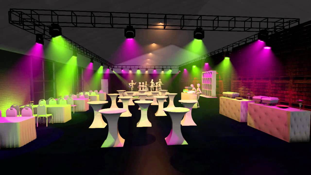 Best Event Design Proposal By Jow Event Design Production This Month