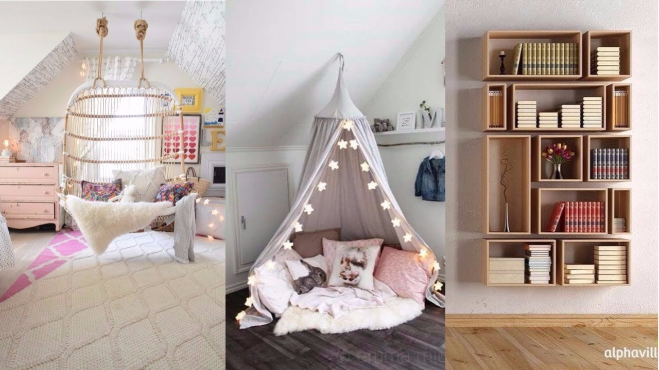 Best Diy Room Decor 14 Easy Crafts Ideas At Home For Teenagers This Month