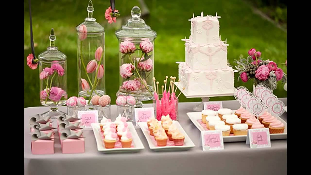 Best Simple Baby Shower Themes Decorations Ideas Youtube This Month