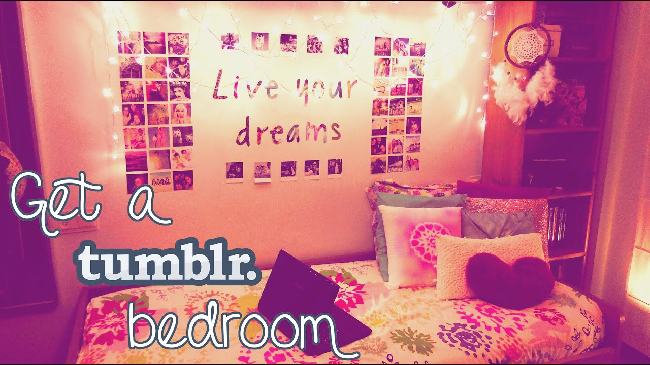 Best Diy Tumblr Inspired Room Decor Ideas Cheap Easy This Month