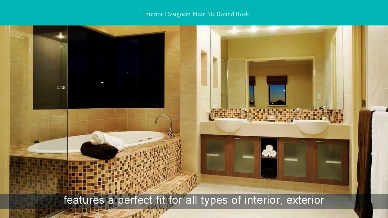Best Interior Designers Near Me Round Rock Texas Youtube This Month