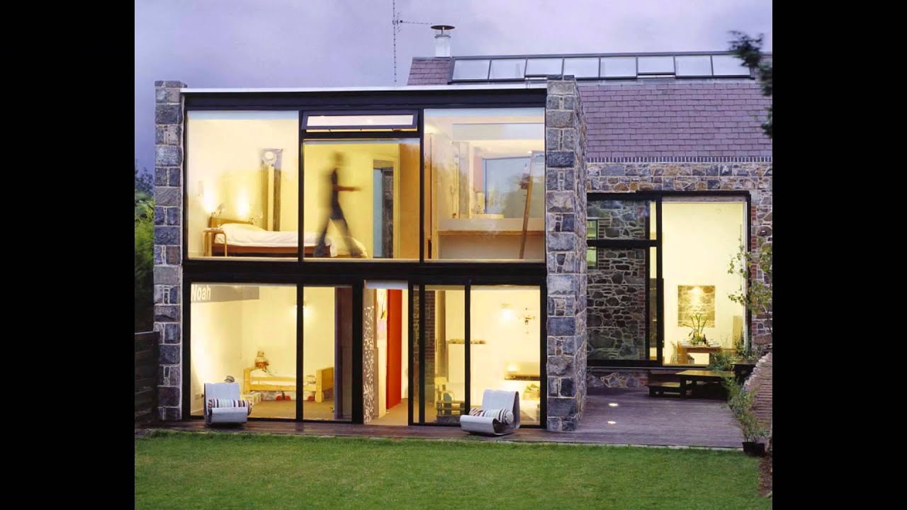 Best Small House Exterior Design Ideas Youtube This Month
