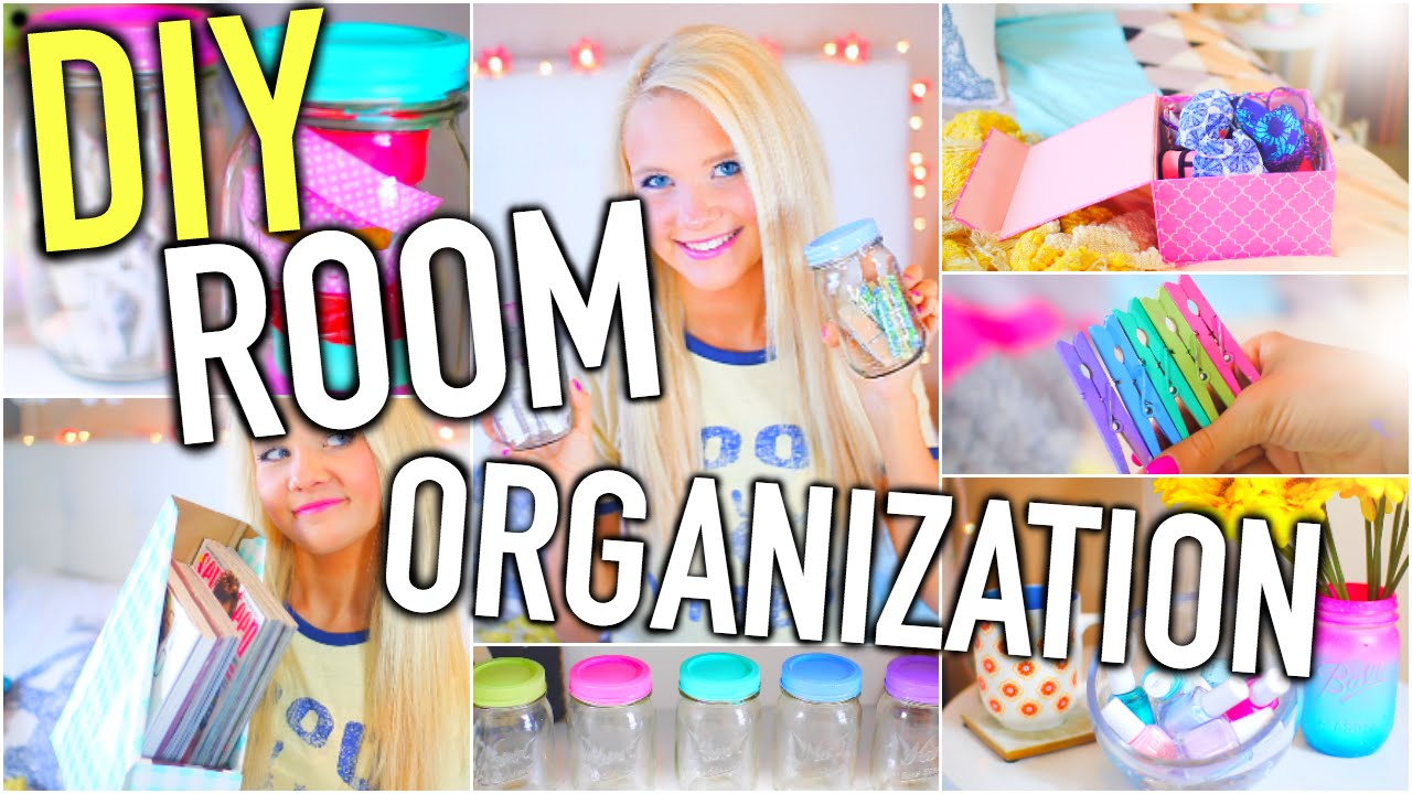 Best Diy Room Decor Organization For 2015 Youtube This Month