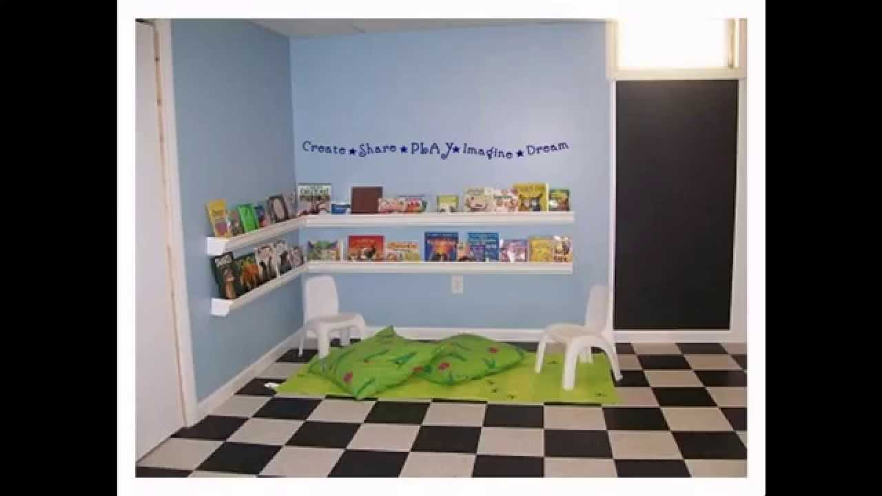 Best Simple Home Daycare Decor Ideas Youtube This Month