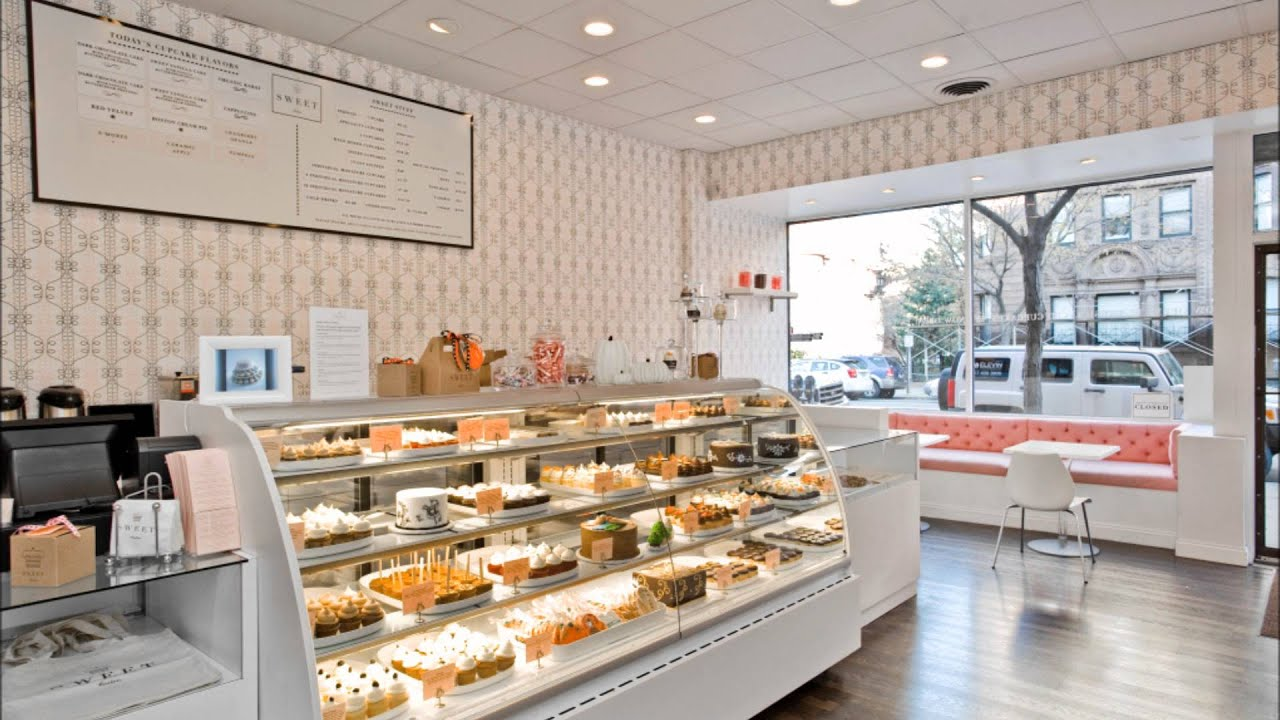 Best Boston Coffee Shops Bakeries Youtube This Month
