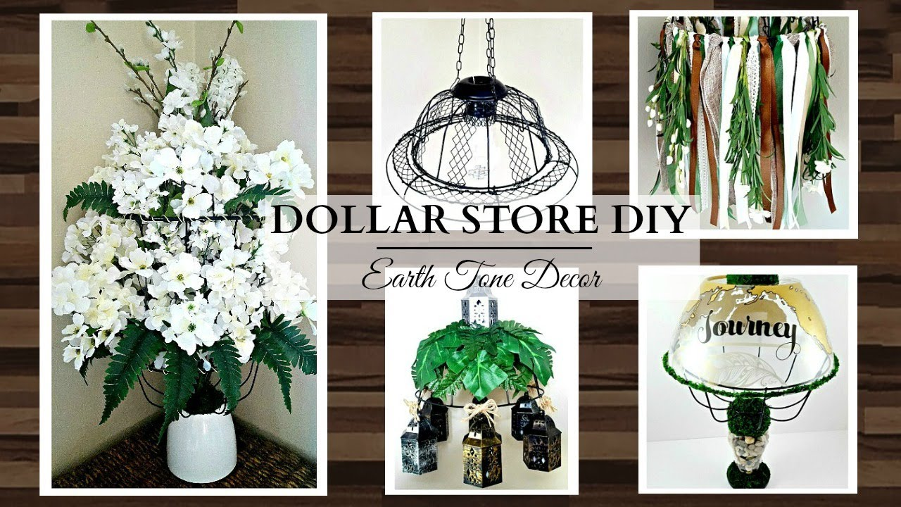Best Dollar Store Diy S 1 Basket 5 Different Ways Earth This Month