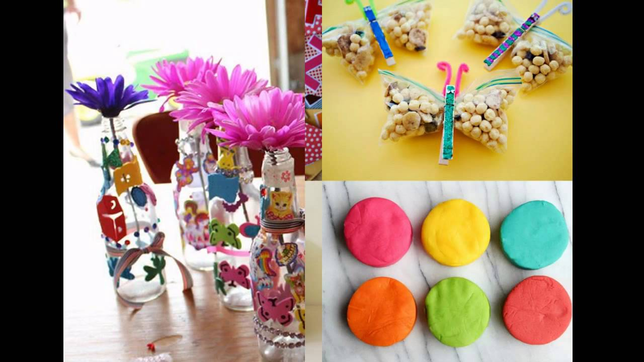 Best Kids Birthday Party Ideas At Home Youtube This Month