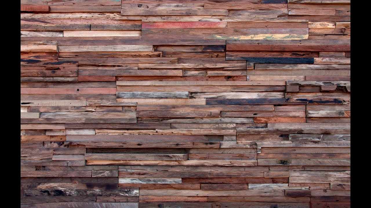 Best Wood Wall Paneling Wood Wall Panel Art Youtube This Month
