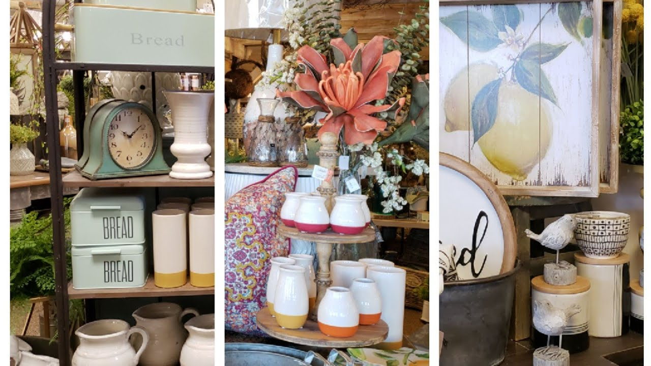 Best Farmhouse Home Decor Tour 2019 Decorating Ideas Bella B This Month