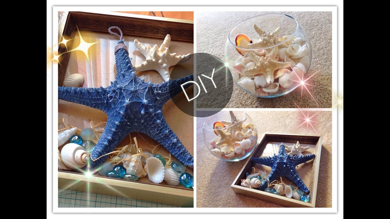 Best Diy The Beach Home Decor 2014 Youtube This Month