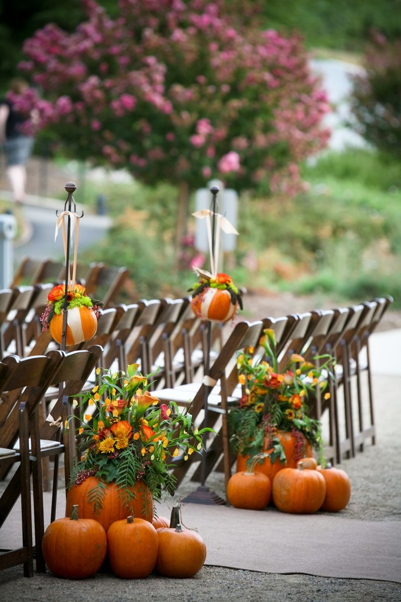 Best Pumpkin Inspired Fall Wedding Inspiration Inspirations This Month
