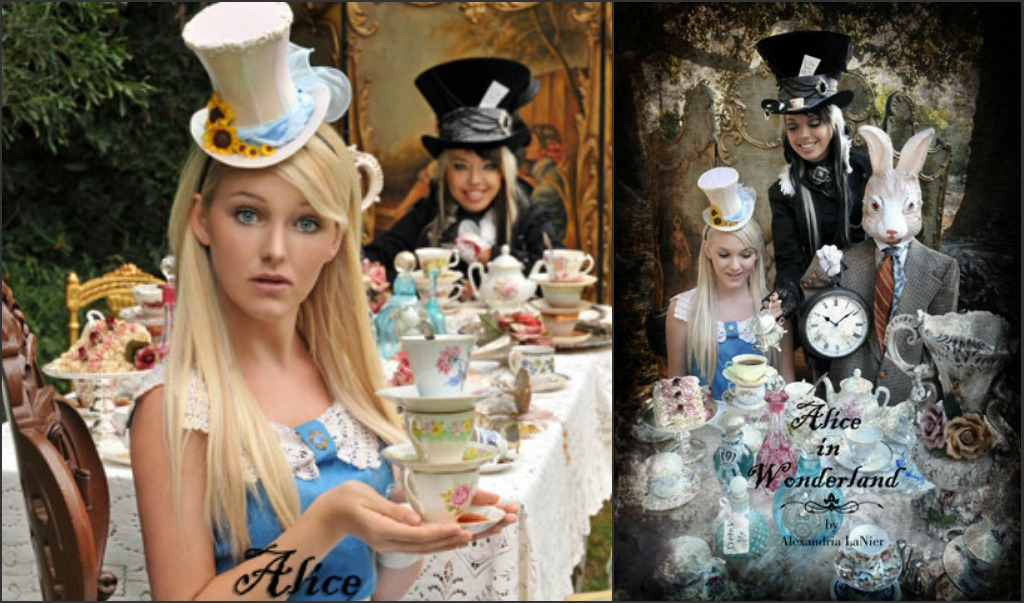 Best Alice In Wonderland Mad Hatters Tea Party Ideas This Month