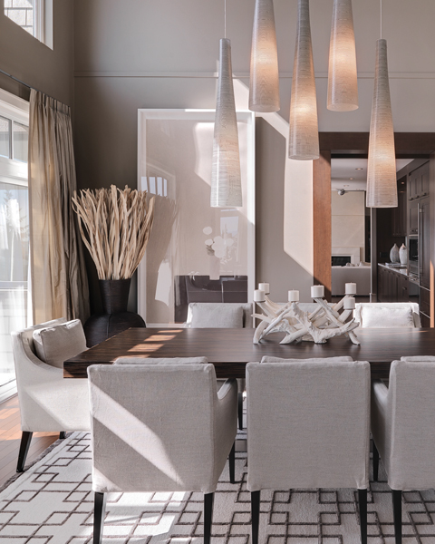 Best Contemporary Grey Dining Room Just Decorate This Month