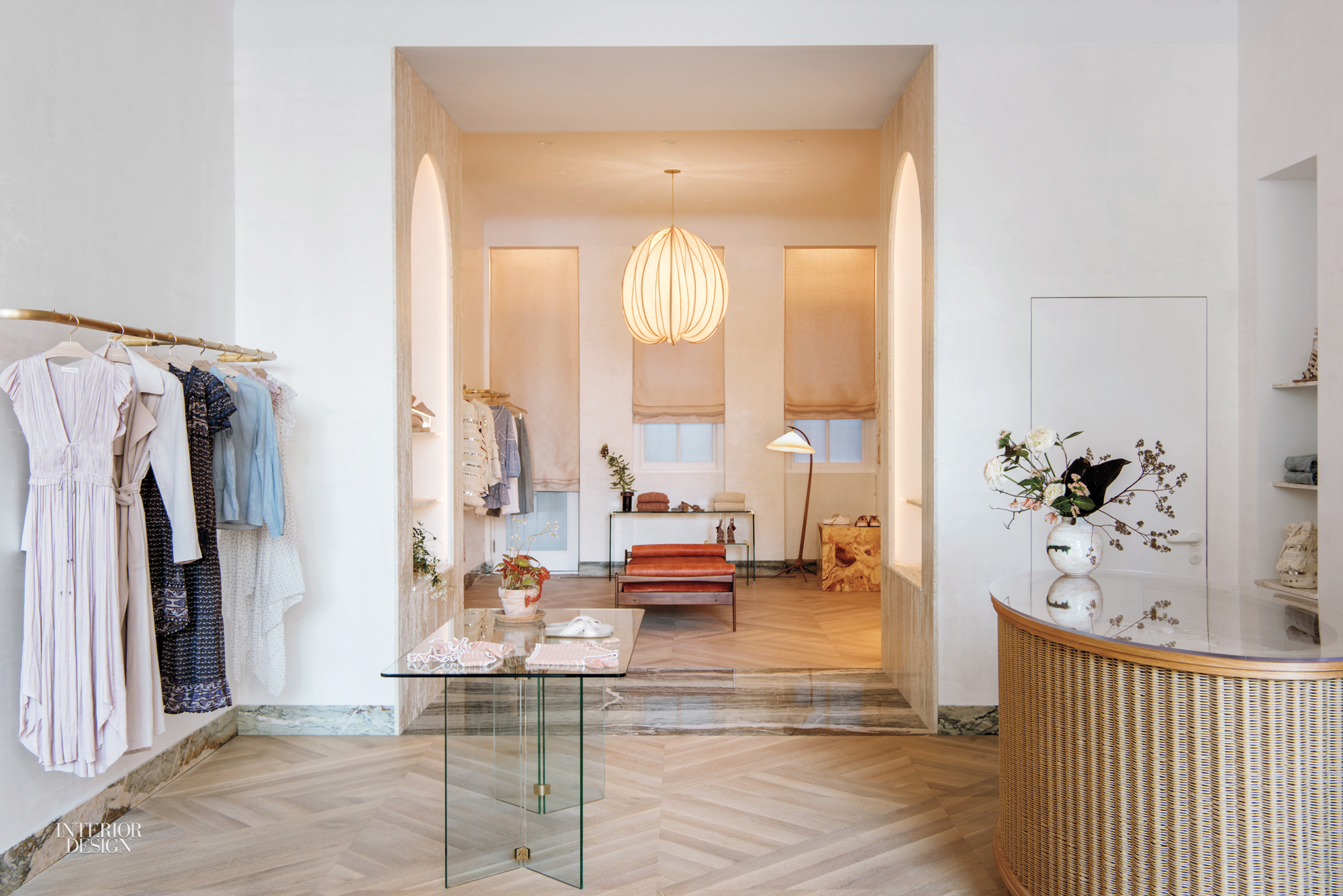 Best Ulla Johnson's Nyc Boutique Takes After A Town House This Month