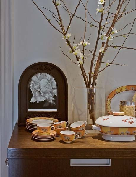 Best 20 Ideas For Spring Home Decorating With Blooming Branches This Month