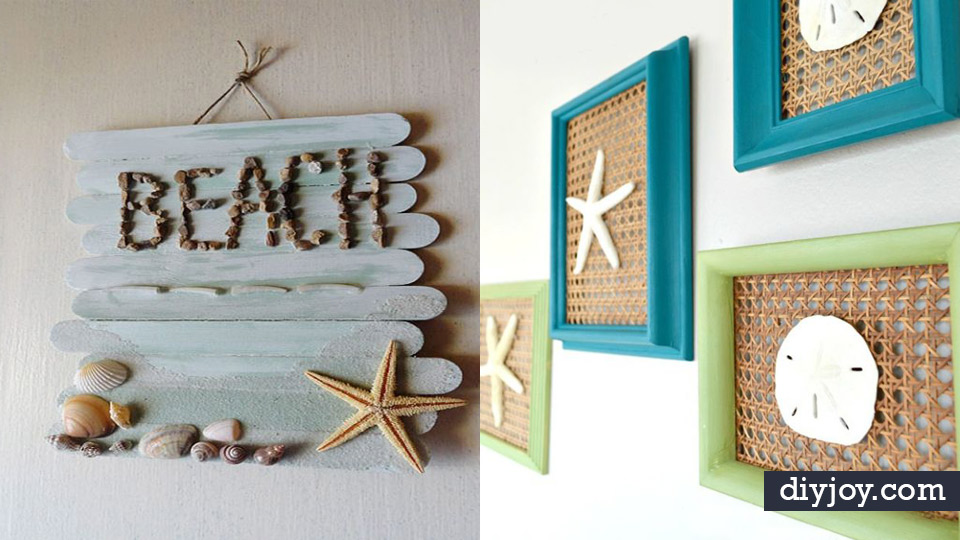 Best 37 Best Diy Beach House Decor Ideas This Month
