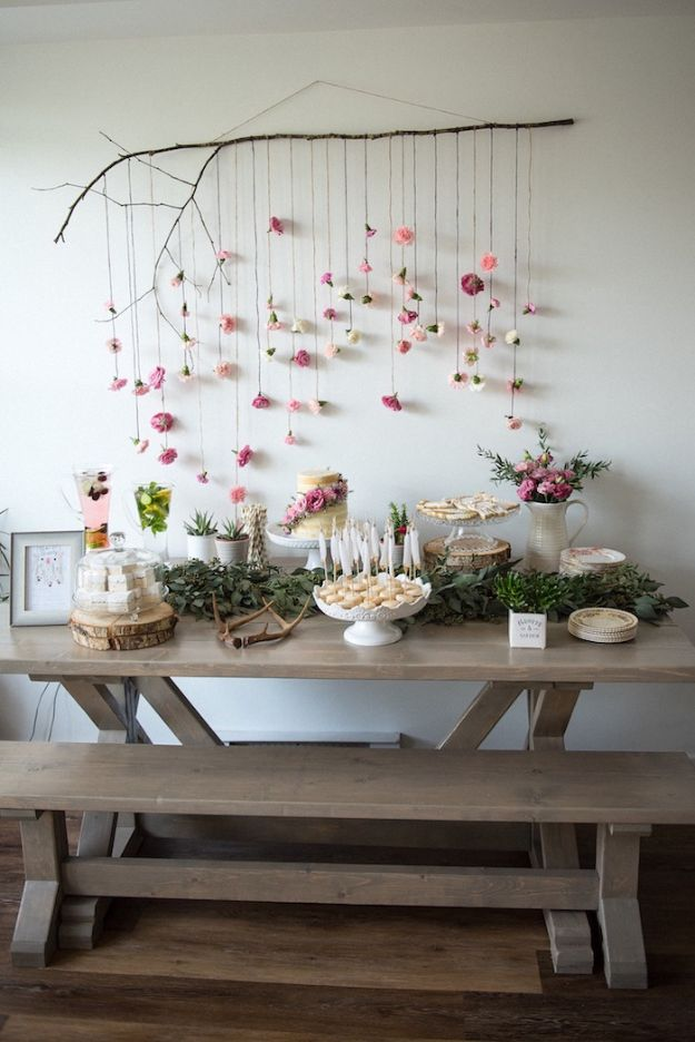 Best 34 Diy Baby Shower Decorations This Month