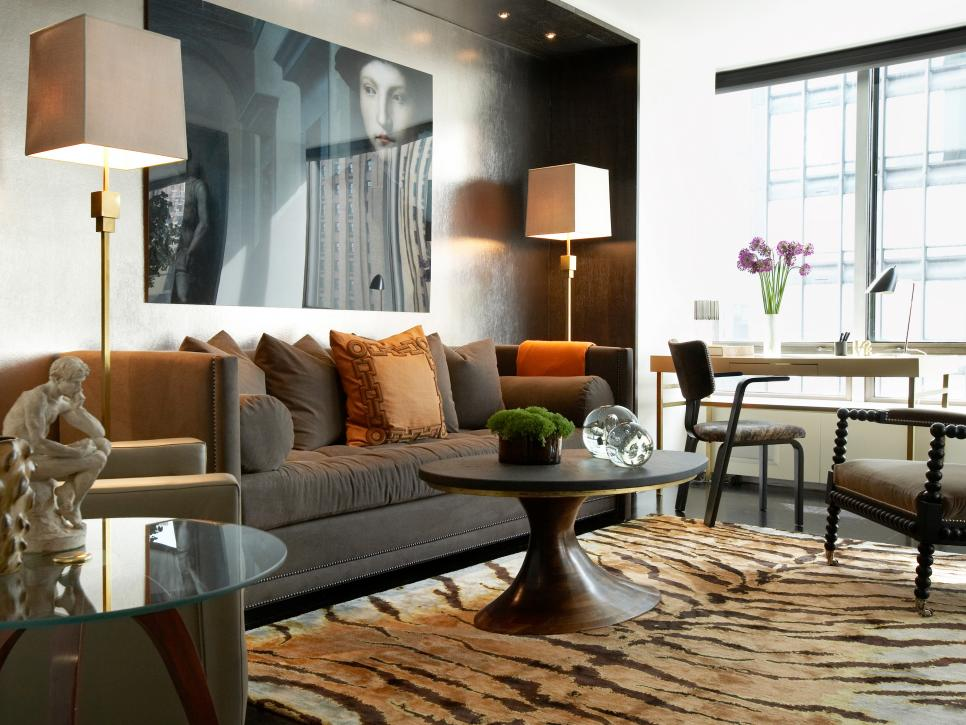 Best Area Rug Tips Hgtv This Month