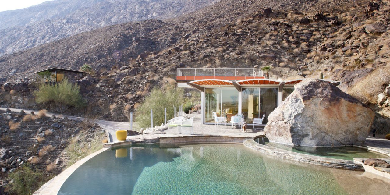 Best Modernism Week Elle Decor Sweepstakes This Month