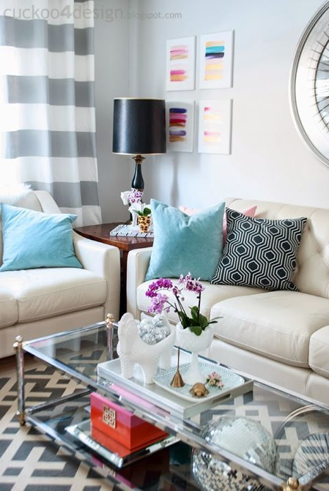 Best 12 Coffee Table Decorating Ideas How To Style Your This Month