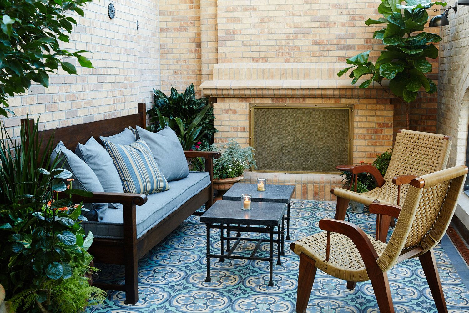 Best 40 Best Patio Ideas For 2019 Stylish Outdoor Patio This Month