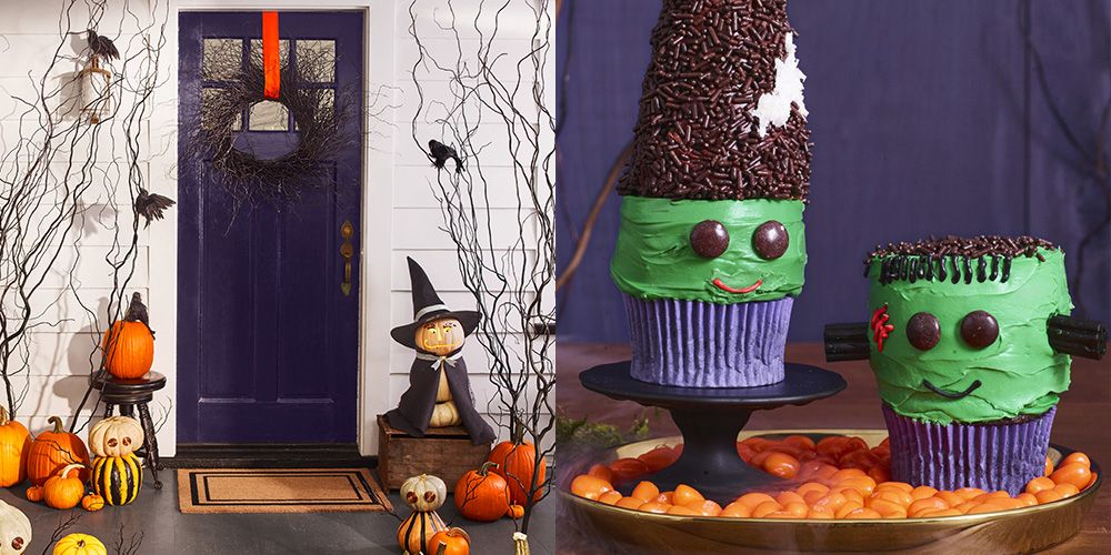 Best 37 Halloween Party Ideas — Diy Halloween Party Decor This Month