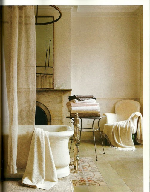 Best A Perfect Gray A Chair In The Bath This Month