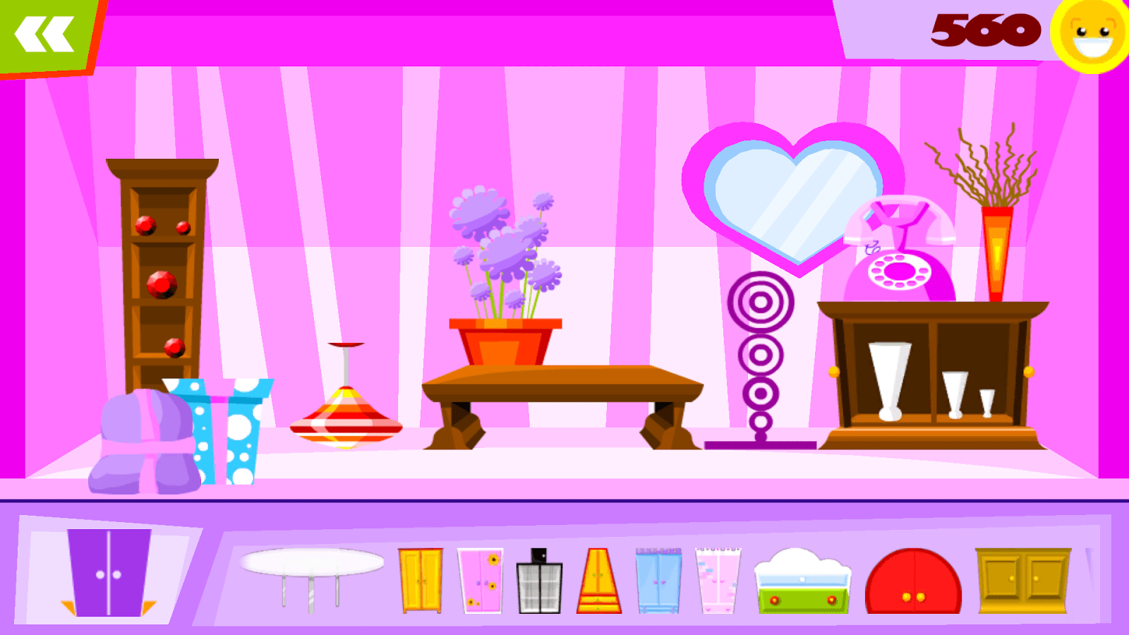 Best My Doll House Decorating Games Android Apps On Google Play This Month