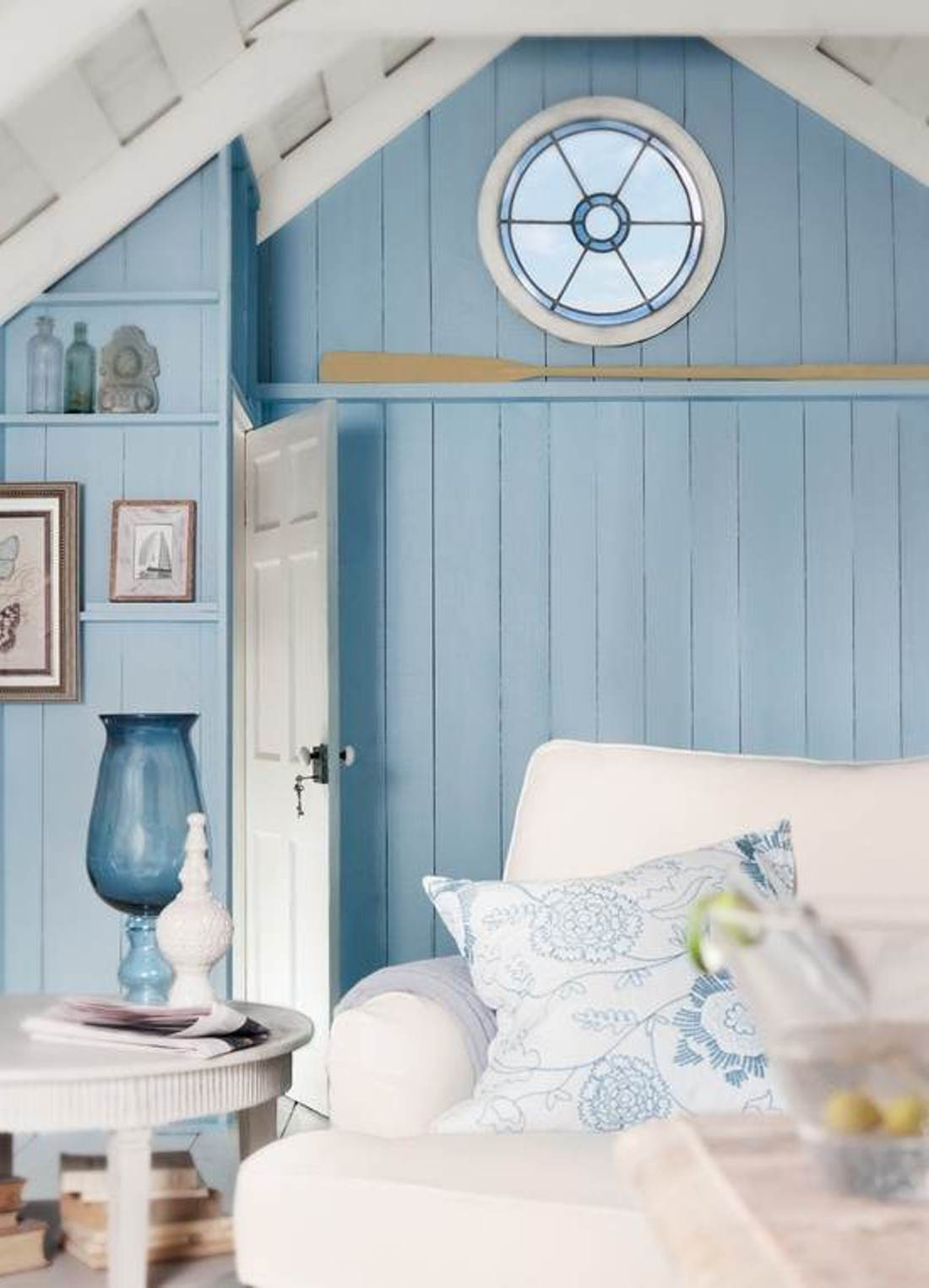Best Coastal Cottage Style For Tranquil Interiors This Month