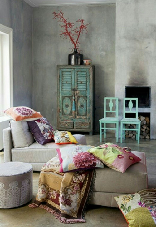 Best 51 Beautiful Bohemian Inspired Designs Loombrand This Month