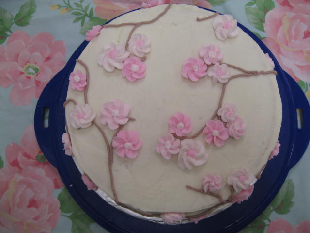 Best Foodie Friday Wilton Basic Cake Decorating Class Four This Month