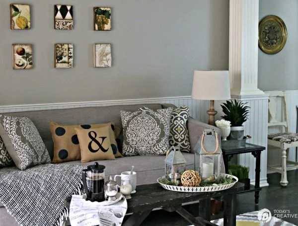 Best Easy Home Decorating Ideas Today S Creative Life This Month