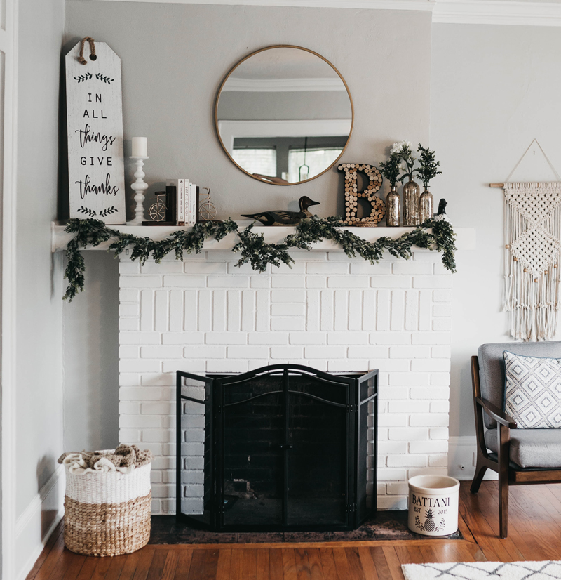 Best Fireplace Mantel Decor Mantel Surround Ideas By The Pros This Month