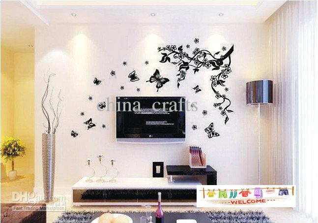 Best Removable Butterfly Wall Stickers Living Room Wall This Month