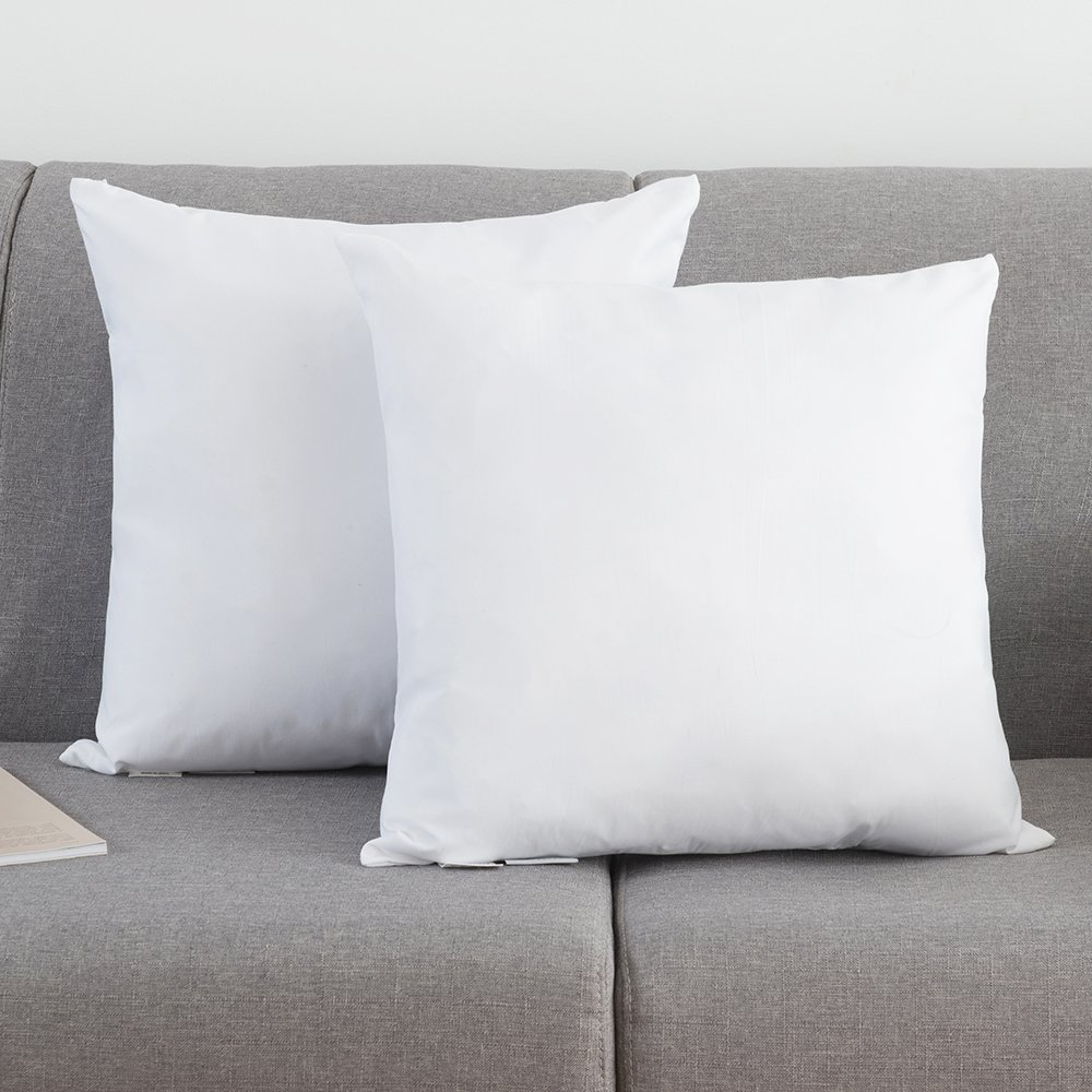 Best Rated In Throw Pillow Inserts Helpful Customer This Month