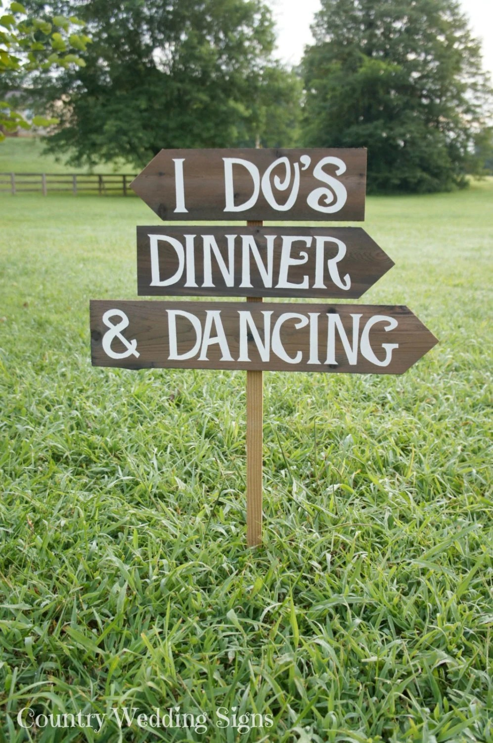 Best Wedding Signage Wedding Signs Wedding Ceremony Decor Wood This Month