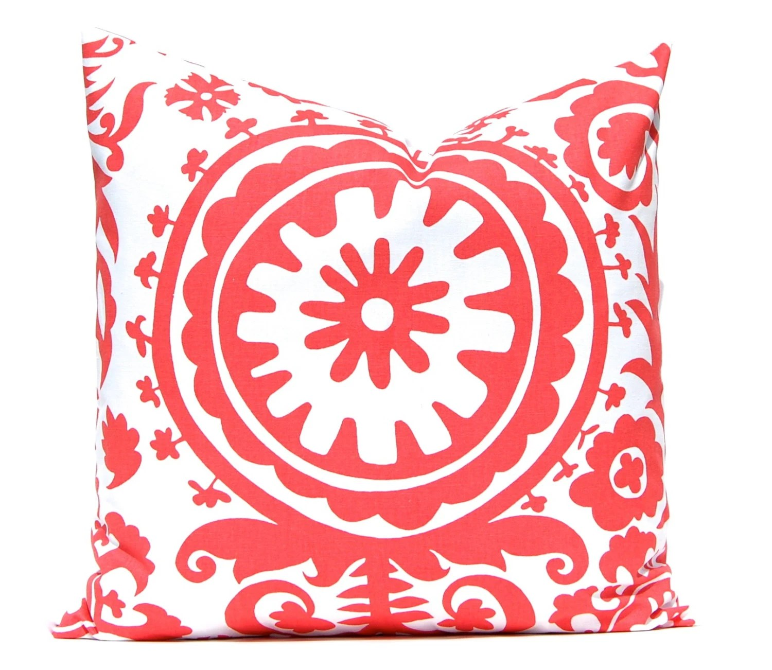 Best Pillow Coral Pillows Beach Decor Throw Pillow Cover This Month