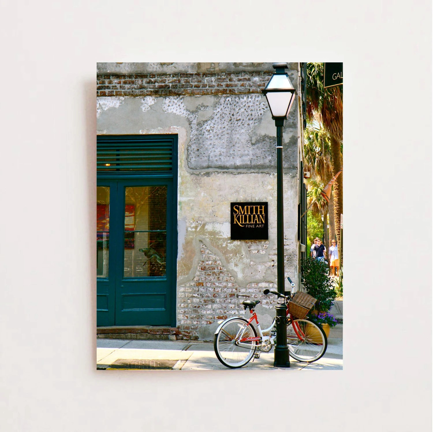 Best Charleston Photograph Southern Home Decor South By Vitanostra This Month