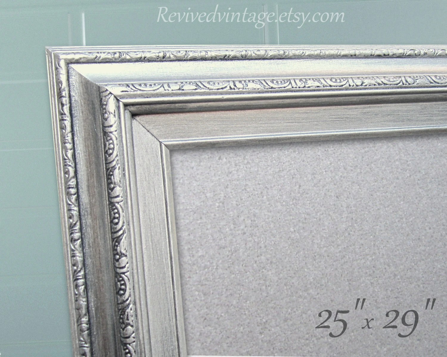 Best Modern Magnet Boards Dry Erase Baord Decorative Brushed Nickel This Month
