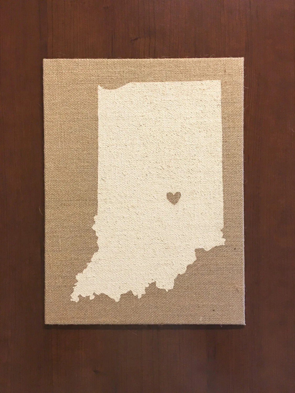 Best Your State And Location Home Decor By Kaysmithdesign On Etsy This Month