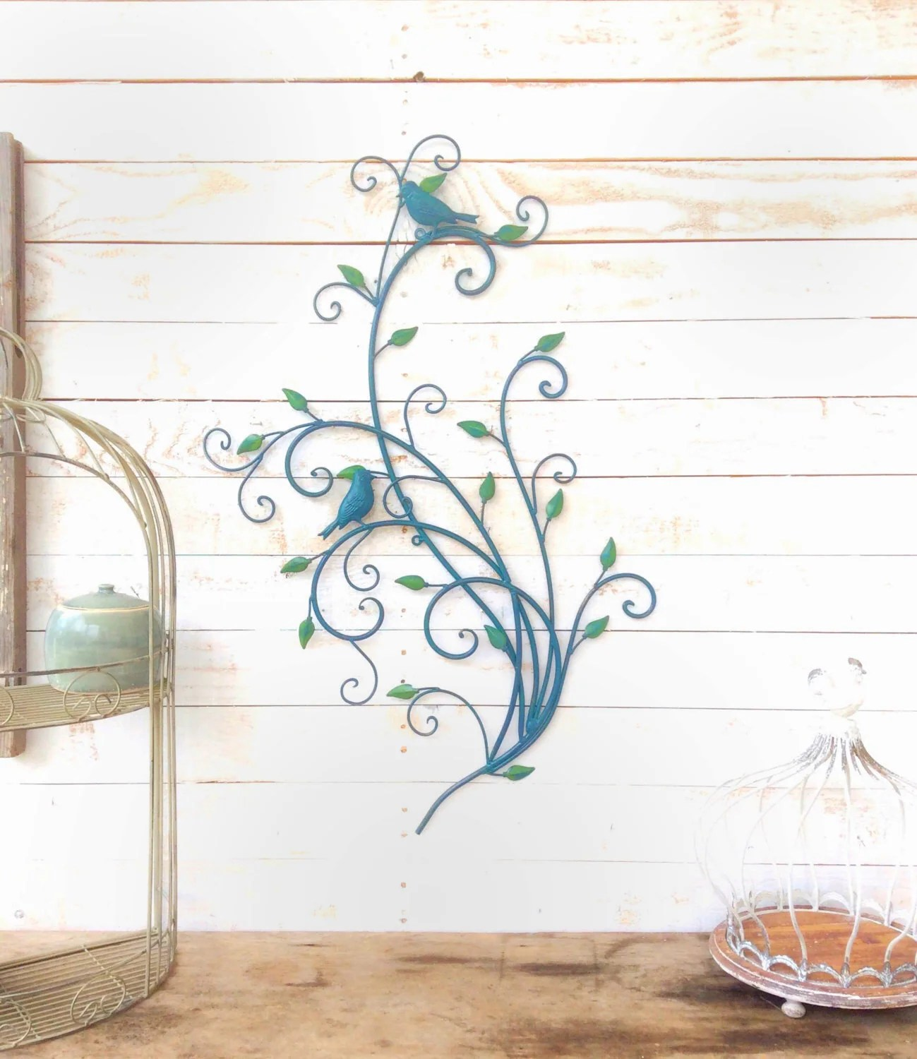Best Iron Bird Wall Decor Home Decor For The Home Wall Art Bird This Month