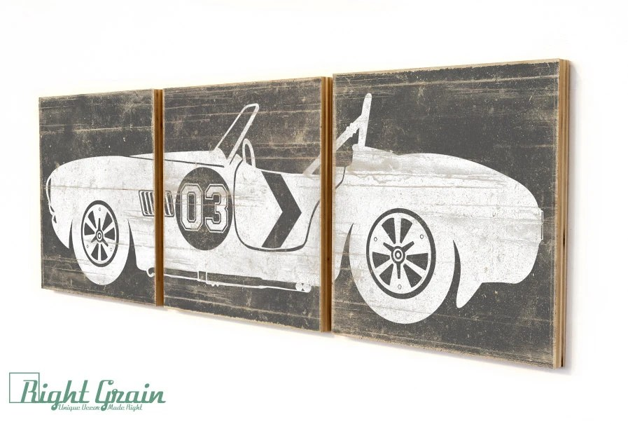 Best Boys Room Wall Art Decor Custom Race Car Print On By This Month
