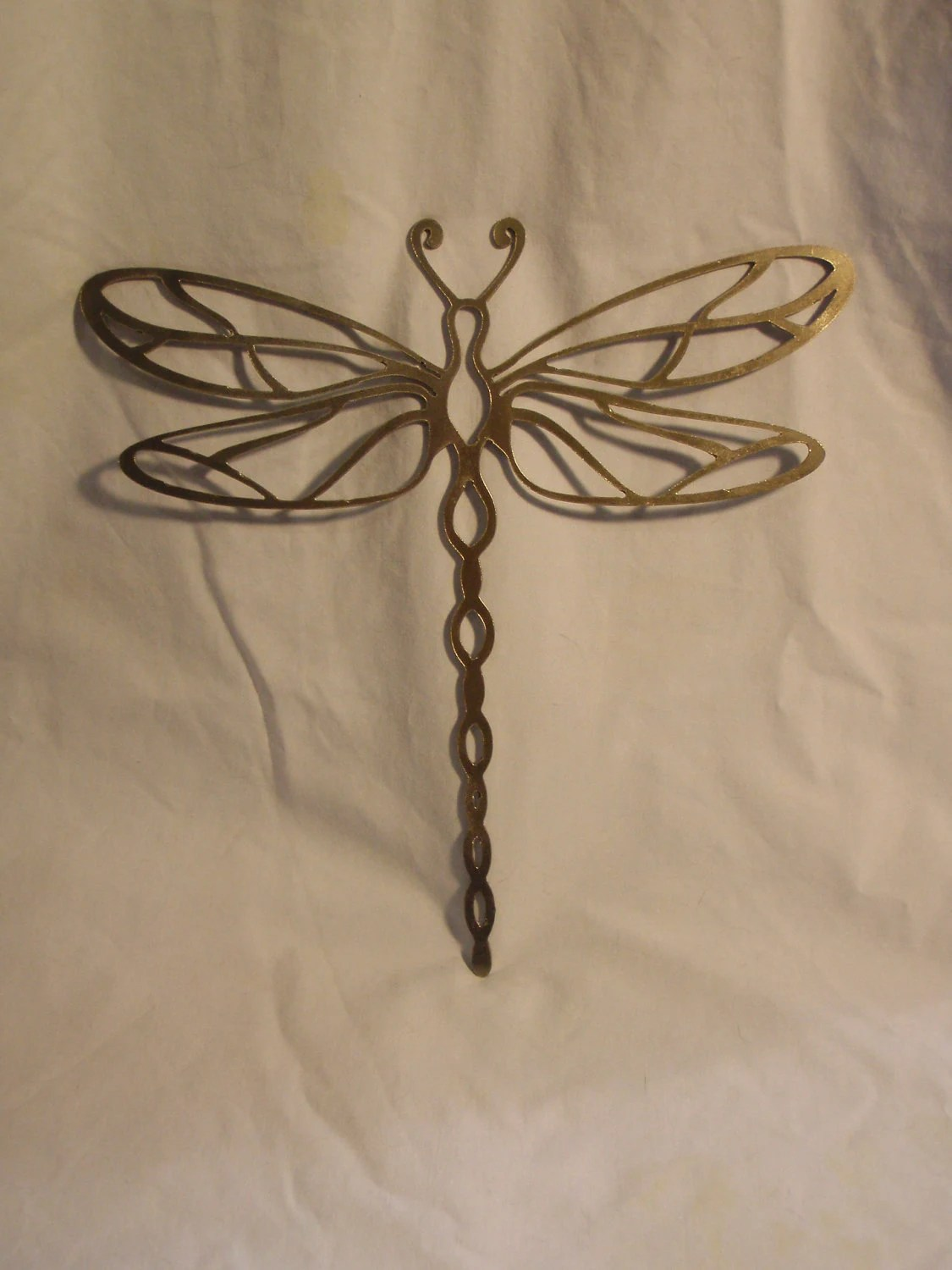 Best Dragonfly Metal Wall And Garden Art This Month